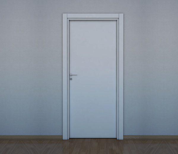 vrata sobna bela