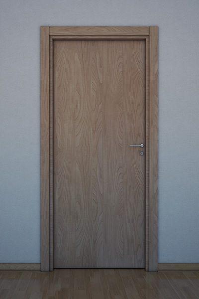 sobna vrata osnovni furnir